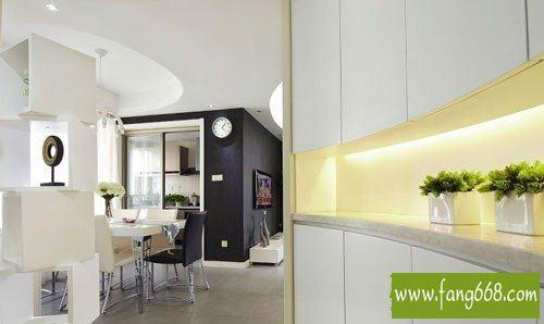 装修效果图片 ,   130平方三房两厅室内房屋装修效果图,简约
