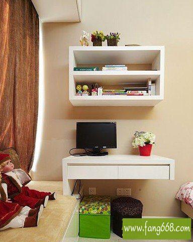 2013年房屋室内卧室装修设计图,时尚高雅的卧室背景墙壁纸高清图片
